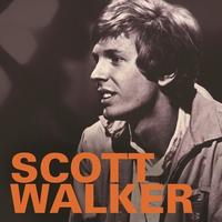 Couverture du titre Scott Walker & the Walker Brothers - 1965-1970