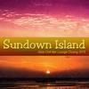 Couverture de l'album Sundown Island (Ibiza Chill Bar Lounge Closing 2015)