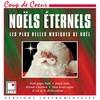 Couverture de l'album Noëls eternels