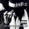 Couverture de l'album Reasonable Doubt