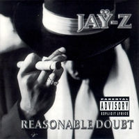 Cover of the track Reasonable Doubt