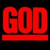 Cover of the album God