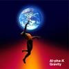 Couverture de l'album Gravity