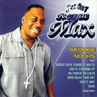 Cover of the track Reggae Max