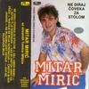 Cover of the album Ne Diraj Coveka Za Stolom (Serbian Music)