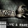 Couverture de l'album Live & Rare