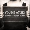 Cover of the album Sinners Never Sleep