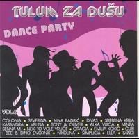 Cover of the track Tulum Za Dušu - Dance Party