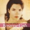 Couverture de l'album The Very Best of Rosanne Cash