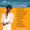 Cover of the album The Barrington Levy Collection