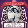 Cover of the album My Dear Old Southern Home