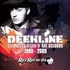 Cover of the album Deekline Celebrates a Decade of Rat Records 1999-2009