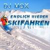 Cover of the album Endlich wieder Skifahren - Single