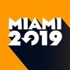 Cover of the album Glasgow Underground Miami 2019