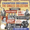 Cover of the album Champion Records: The Singles Collection