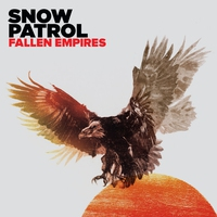 Cover of the track Fallen Empires