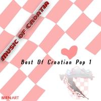 Couverture du titre Music of Croatia - Best of Croatian Pop