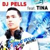 Couverture de l'album Fantasía de amor (feat. Tina)