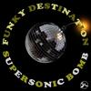 Cover of the album Supersonic Bomb