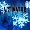 Couverture de l'album Winter - EP