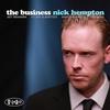 Couverture de l'album The Business