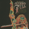 Couverture de l'album The Best of Jethro Tull: The Anniversary Collection