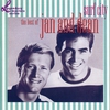 Couverture de l'album Surf City: The Best of Jan & Dean