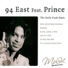 Cover of the album The Early Funk Years (feat. Prince)