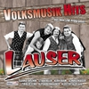 Cover of the album Volksmusik Hits