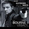 Couverture de l'album Extreme Ways (Bourne's Legacy) - Single