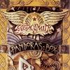 Cover of the album Pandora's Box