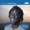 Cover of the album Introducing Amadou Diagne