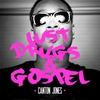 Cover of the album Lust, Drugs & Gospel