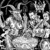 Cover of the album Deviant Castigation Liturgy