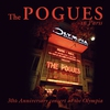 Cover of the album The Pogues In Paris - 30th Anniversary Concert At the Olympia