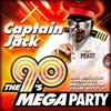 Couverture de l'album The 90's Mega Party