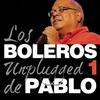 Cover of the album Pablo Milanés, Boleros Unplugged, Vol. 1