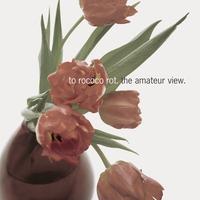 Couverture du titre The Amateur View (Deluxe Edition)