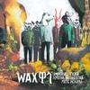 Couverture de l'album Wax