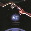 Couverture de l'album E.T. The Extra-Terrestrial (Music From the Original Motion Picture Soundtrack)