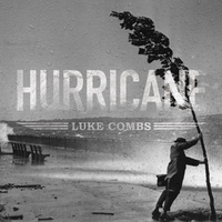 Cover of the track Hurricane - Single