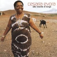 Cover of the track São Vicente Di Longe