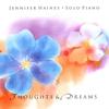Couverture de l'album Thoughts and Dreams: Solo Piano