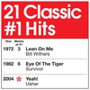 Cover of the album 21 Classic #1 Hits