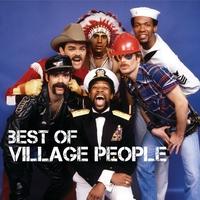 Couverture du titre Best of Village People