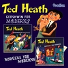 Cover of the album Gershwin for Moderns & Rodgers for Moderns
