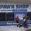 Cover of the album Pawn Shop Blues