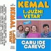 Couverture de l'album Caru Ide Carevo (Serbian Music)