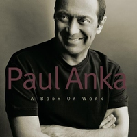 Cover of the track A Body of Work