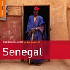 Couverture de l'album Rough Guide to Senegal